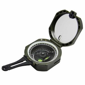 8. SVBONY Comping Military Compass