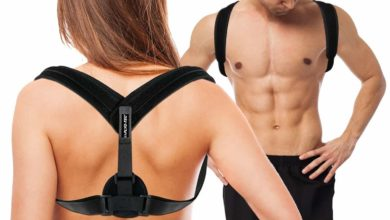 Photo of Top 10 Best Posture Correctors in 2020