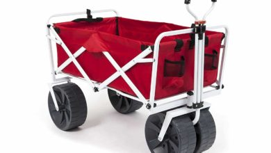 Photo of Top 10 Best Folding Wagons in 2021