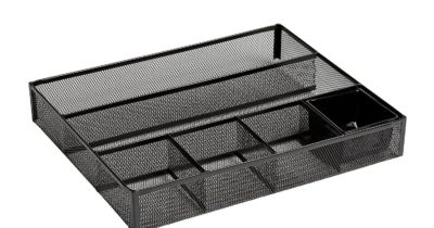 Top 10 Best Drawer Organizers in 2018