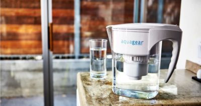 Top 10 Best Water Filter Pitches in 2018