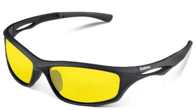 Photo of Top 10 Best Cycling Glasses in 2020
