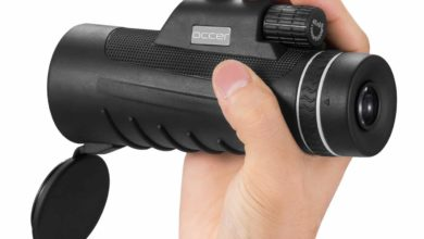 Photo of Top 10 Best Night Vision Monoculars in 2020