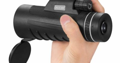 Top 10 Best Night Vision Monoculars in 2019