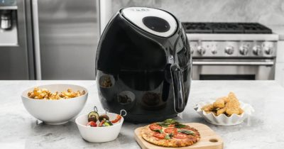 Top 10 Best Electric Air Fryers in 2019