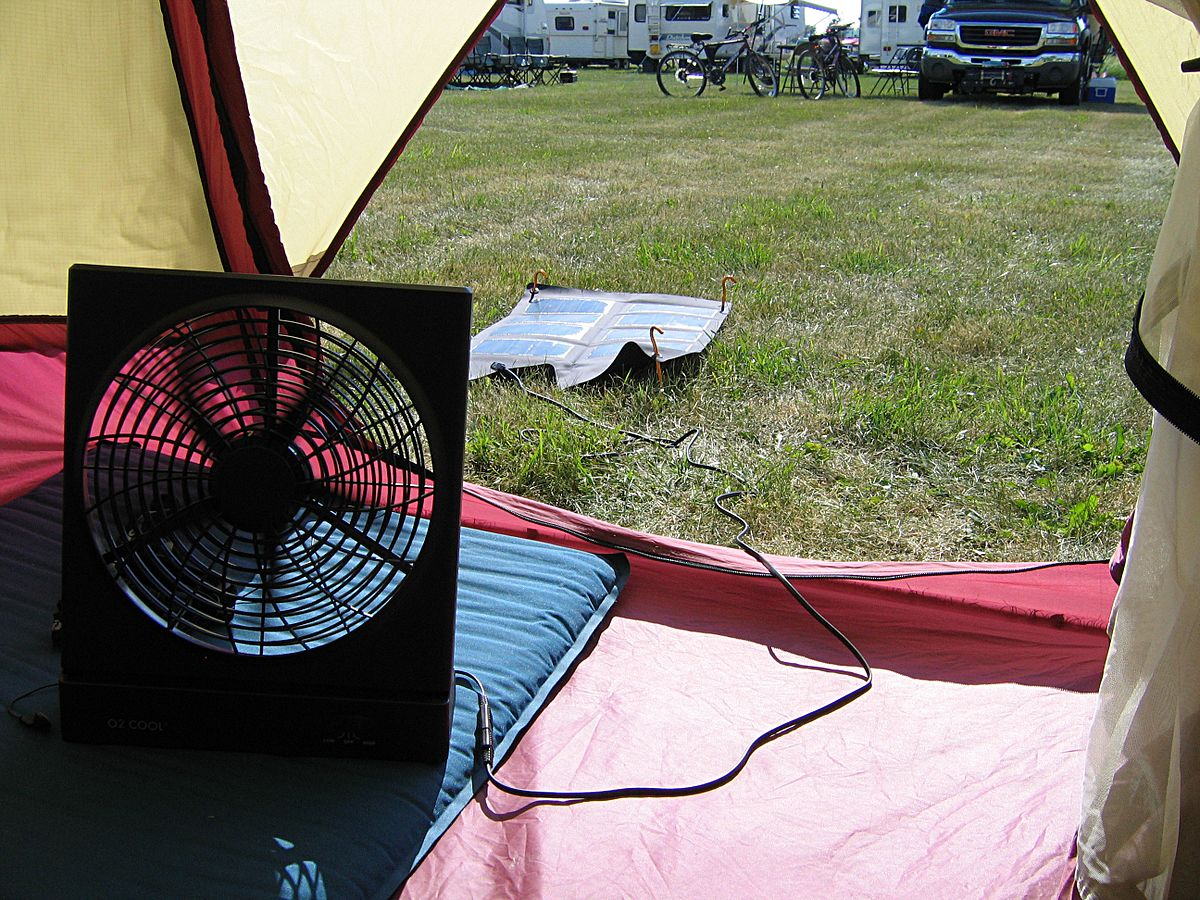 Best Battery Operated Fans