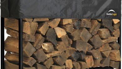 Photo of Best Firewood Racks in 2020